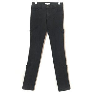 Alice McCall Jeans Low-Rise Slim Straight 26x32